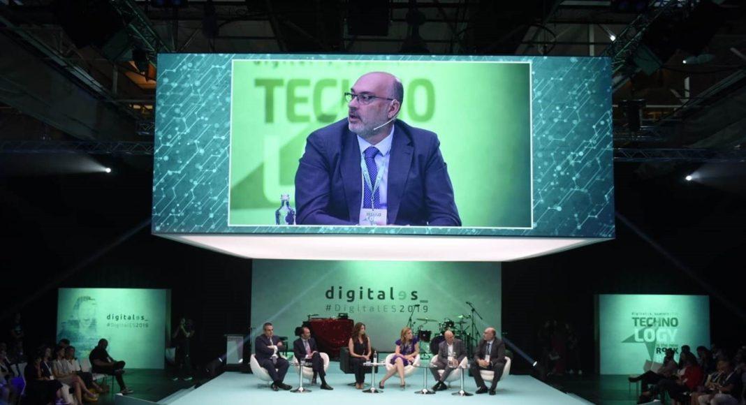 DigitalES Summit 2020 - Newsbook - Congreso - Tai Editorial - España