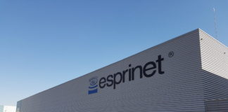 Esprinet - Hikvision - Newsbook - Acuerdo - Tai Editorial - España