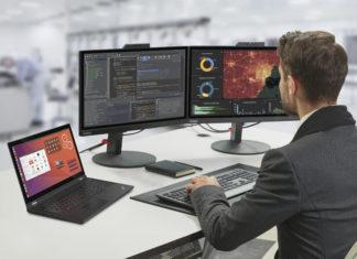 Estaciones de trabajo - Lenovo - Newsbook - nueva oferta - Tai Editorial - España