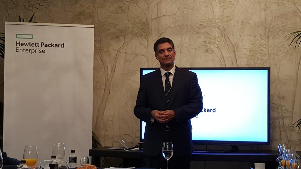 HPE - Estrategia - Newsbook - HP Spain Summit - 2020- Tai Editorial - España