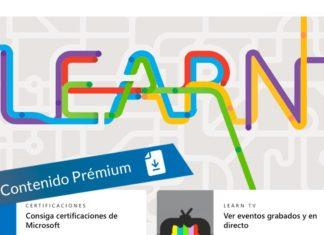 Microsoft Learn - Newsbook - Formación- Tai Editorial - España