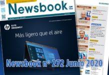 Newsbook online . Junio 2020 - Tai Editorial - España