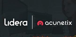 Soluciones Acunetix - Newsbook - Lidera - acuerdo- Tai Editorial - España