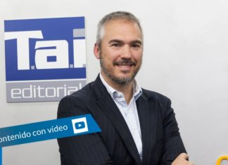Vertiv canal - Newsbook - Tai Editorial - España
