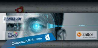 Zaltor - Newsbook - Paessler - Software de Monitorización - Tai Editorial - España