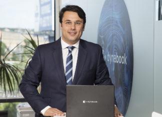 dynabook - Equipo comercial - Newsbook - Enrique Celma - Eduación - Administración Pública - Tai Editorial - España