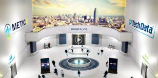 METIC 2020 - Tech Data - Newsbook - formato digital - Tai Editorial - España