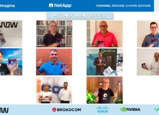NetApp Channel Imagine - Newsbook - canal - Tai Editorial - España