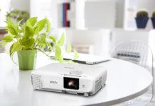 proyectores - Epson - Newsbook - Oficinas - Tai Editorial - España