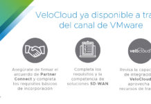 SD-WAN VeloCloud - VMware - Newsbook - canal - Tai Editorial - España