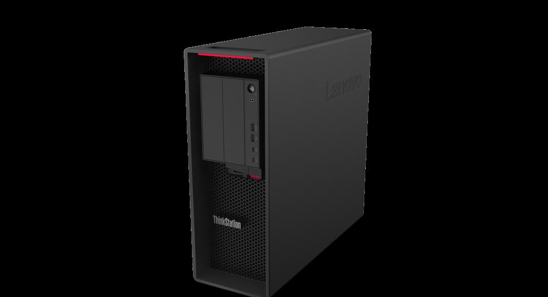 ThinkStation P620 - Lenovo - Newsbook - Estación de trabajo - Tai Editorial - España