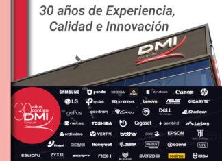 DMI Computer - Newsbook - Tai Editorial - España