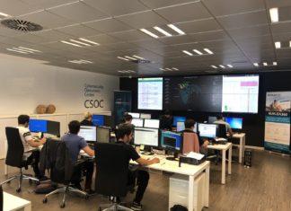 SOC - Barcelona - Ibermática - Newsbook - Ciberseguridad- Tai Editorial - España