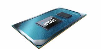 11 generación Intel Core - Newsbook - Tai Editorial - España