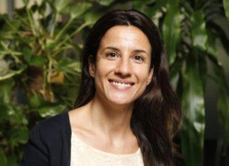 Laura Sancho - Newsbook - Tai Editorial - España