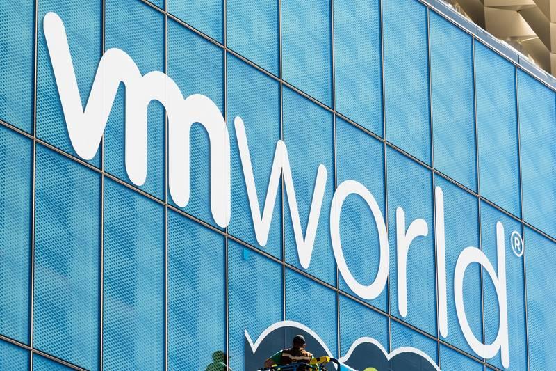 VMworld - Newsbook - Tai Editorial - España
