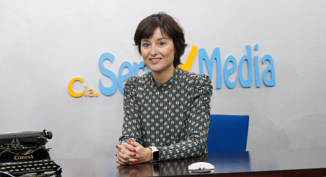Acuerdo con Thales - Exclusive Networks Iberia - Newsbook - Carmen Múñoz, TAI Editorial - España