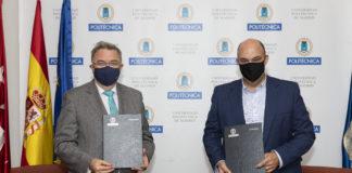 cátedra Lenovo UPM - Newsbook - Tai Editorial - España