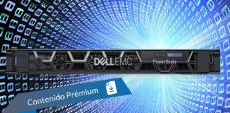 Dell EMC PowerScale - Newsbook - Tai Editorial - España