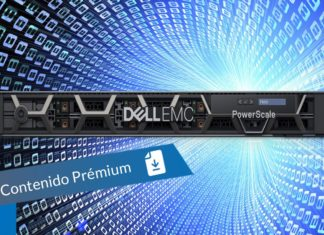 Dell EMC PowerScale - Newsbook - Tai Editorial - España