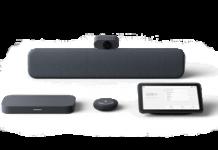 Google Meet - Lenovo - Newsbook - salas de reuniones - Tai Editorial - España