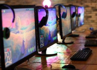 monitores gaming - Context -Newsbook - ventas - Tai Editorial -España