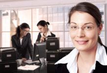 Mujeres canal TI - Fujitsu - Newsbook - encuesta - Tai Editorial - España