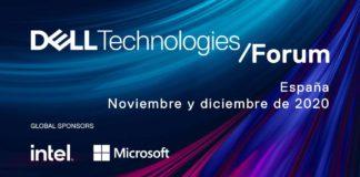 Dell Technologies Forum - Newsbook - Tai Editorial - España