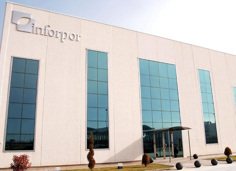 Inforpor - Newsbook - AISENS - Acuerdo - Tai Editorial - Madrid - España