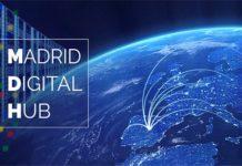 Madrid Digital Hub - Newsbook - Tai Editorial - España
