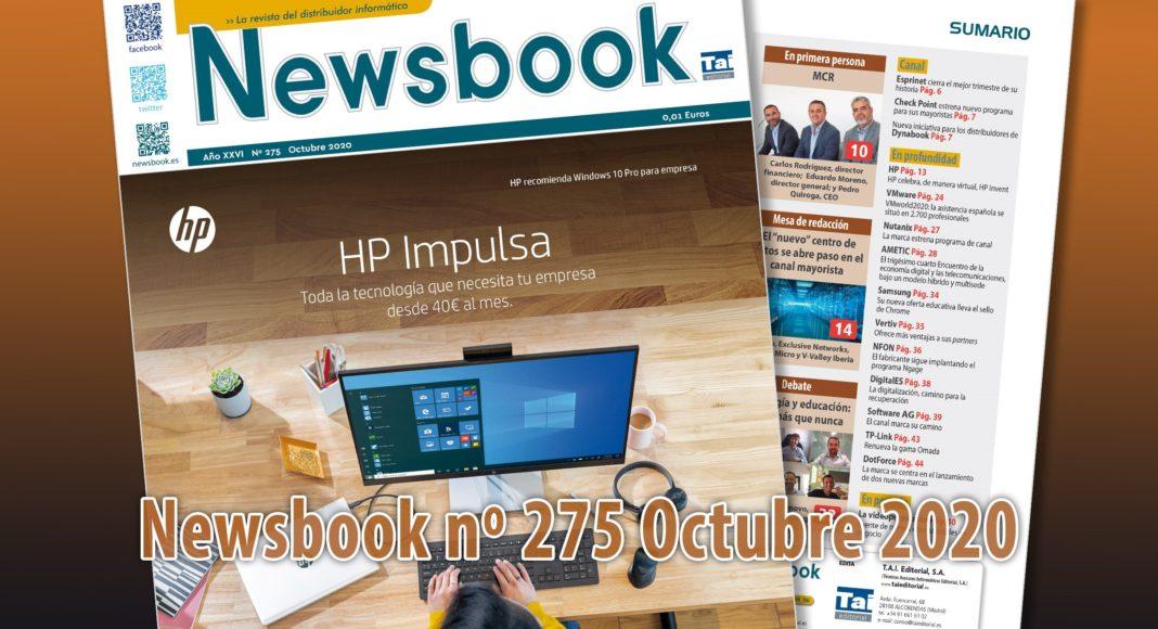 Newsbook - online - octubre - revista -