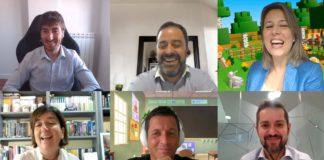 tecnología aulas - Newsbook - Tai Editorial - España