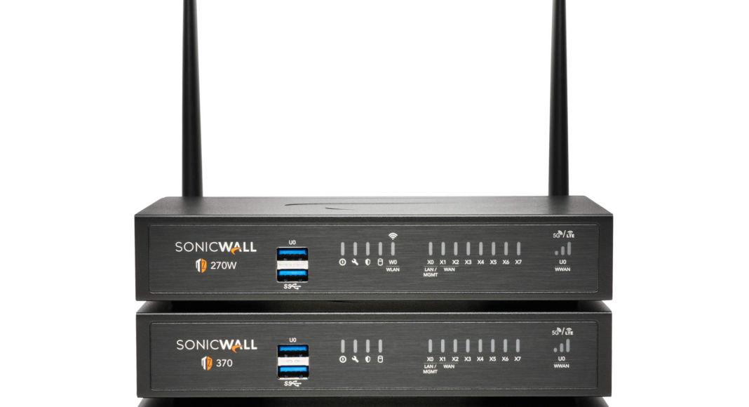 SonicWall - Newsbook - Tai Editorial - España