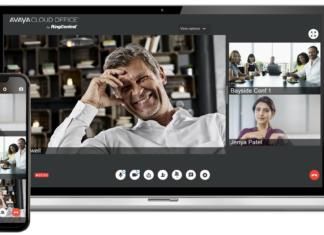 Avaya Cloud Office - Newsbook - Comunicaciones Unificadas - Tai Editorial - España