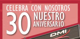 DMI Computer - Newsbook - 30 aniversario - Tai Editorial - España