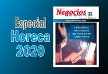 Especial Horeca 2020 - Newsbook - Negocios en informática - Tai Editorial - España