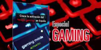 gaming - Newsbook - Tai Editorial - España