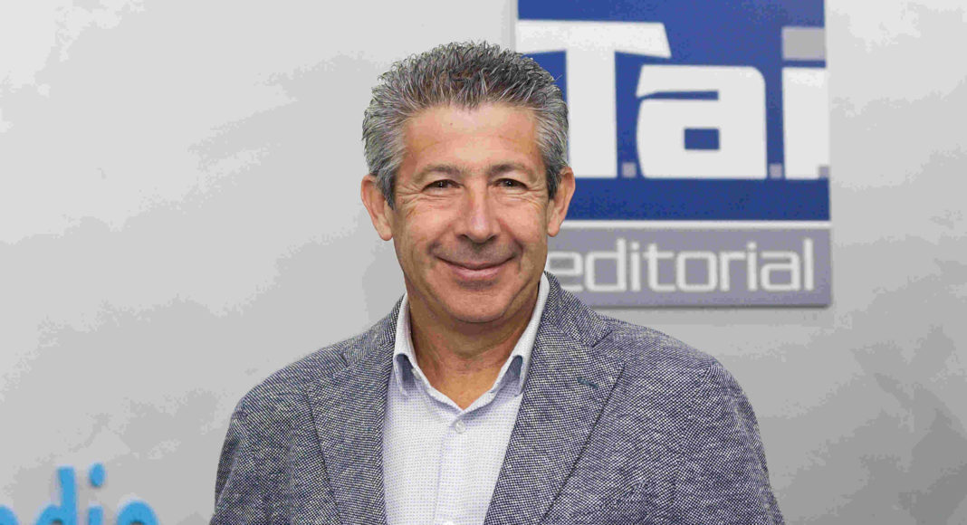 Ingram Micro -Newsbook - año 2020 - Jaime Soler - Tai Editorial - España