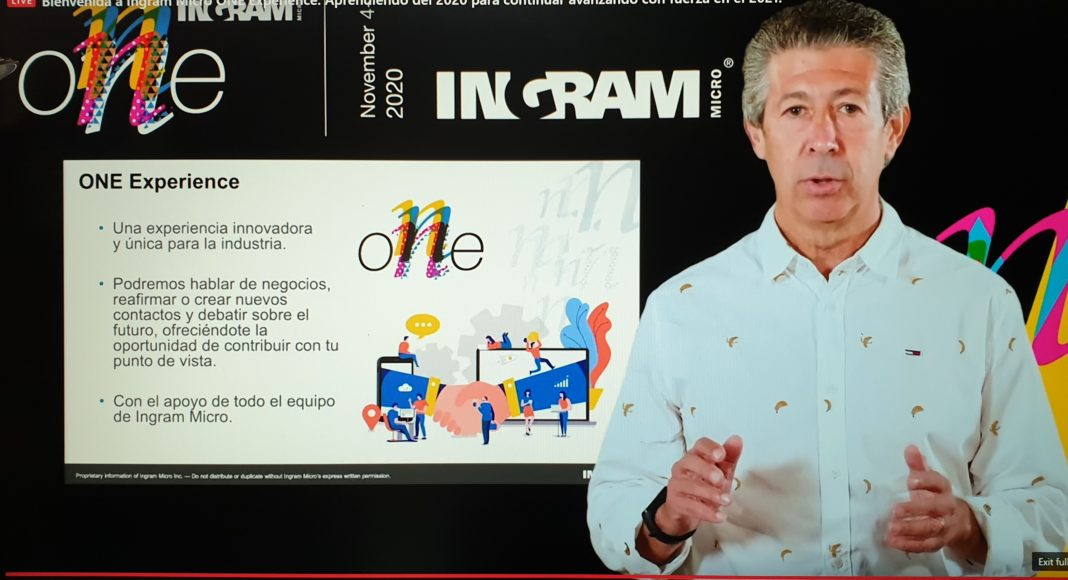 Ingram Micro - Newsbook - Tai Editorial - España