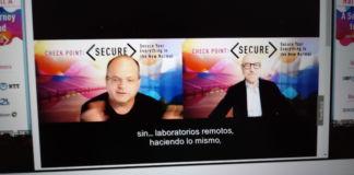 Secure - Check Point - Newsbook - Tai Editorial - España