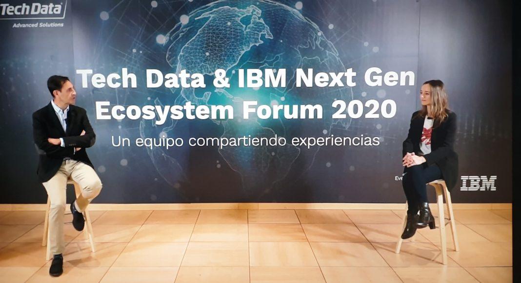 Tech Data IBM - Newsbook - Tai Editorial - España