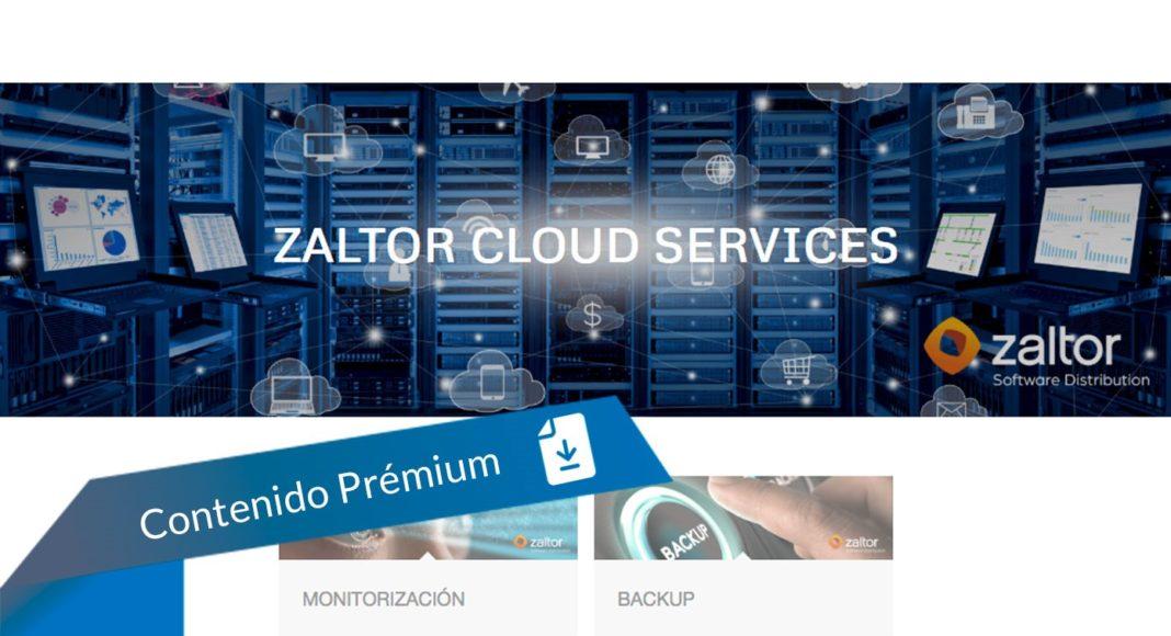 Zaltor Cloud Services - Newsbook - Nueva oferta - TAi Editorial - España