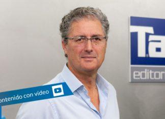 AHORA -Newsbook - Ignacio Herrero - Un año en el canal 2020 - Tai Editorial - España