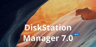DiskStation Manager 7.0 - Synology - Newsbook - Sistema operativo - Tai Editorial - España