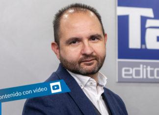 puesto de trabajo - Newsbook - Tai Editorial - España