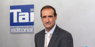 Check Point - Newsbook - Mario García - Tai Editorial - España