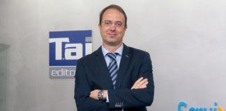 D-Link - Newsbook - Antonio Navarro - Tai Editorial - España