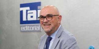 Eset - Newsbook - Carlos Tortosa - Tai Editorial - España