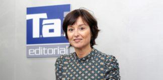 Exclusive Networks - Newsbook - Carmen Muñoz - Tai Editorial - España
