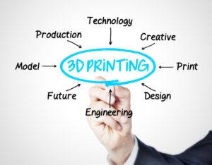 Impresión 3D - Newsbook - Tai Editorial - España